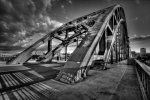 'Tyne Bridge' by Dave Dixon LRPS