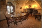 'The Dining Area' by Ian Atkinson ARPS