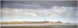 'Lindisfarne' by John Thompson ARPS EFIAP CPAGB