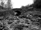 'Pack Horse Bridge, Lake District' by Richard Stent LRPS