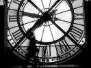 'Passing The Time, Paris' by Richard Stent LRPS