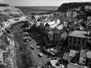 'Staithes, North Yorkshire' by Richard Stent LRPS