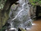 'Roughting Linn Cascading Water' by Rosie Cook-Jury